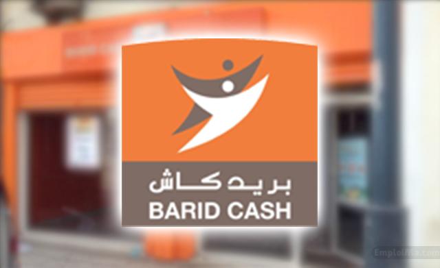 Barid Cash recrute 49 Profils Bac,Bac+2,Bac+3