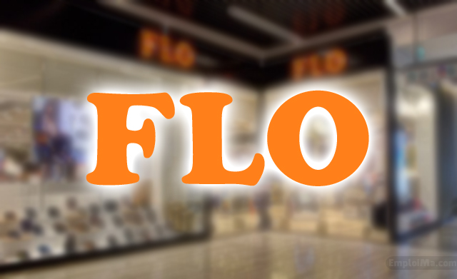 FLO Retail and Shoes recrute des Store Management