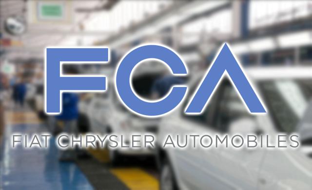 FIAT Chrysler Automobiles recrute un Chef de Produit