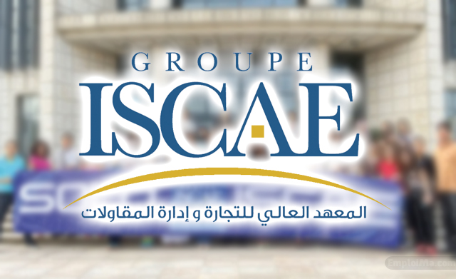Concours Groupe ISCAE 7 Postes