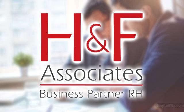 H&F Associates recrute des profils Bac+2 Bac+3