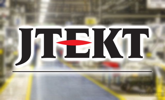 JTEKT recrute Plusieurs Profils Bac,Bac+2,Bac+3