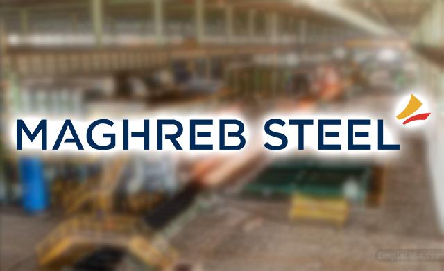 Maghreb Steel recrute des Superviseurs et un Stagiaire