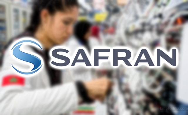 Safran recrute 7 Profils sur Casablanca et Rabat