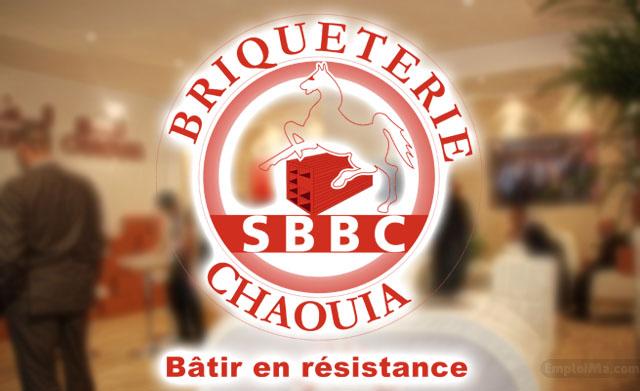 SBBC Briqueterie Bati Chaouia recrute Plusieurs Profils