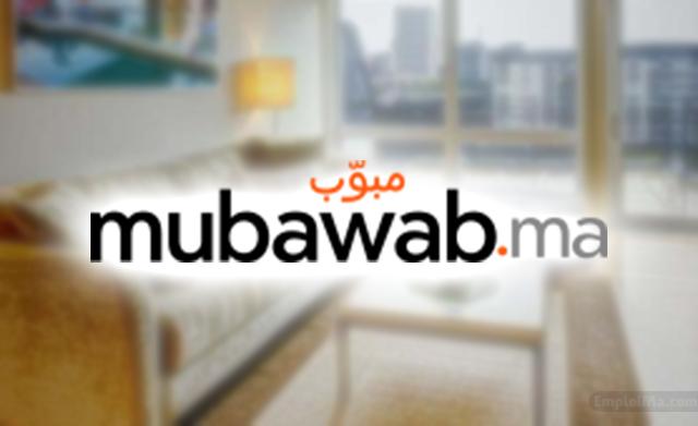 Mubawab recrute Plusieurs Profils