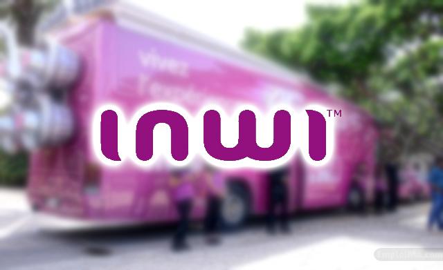 Inwi recrute! 2ème Edition