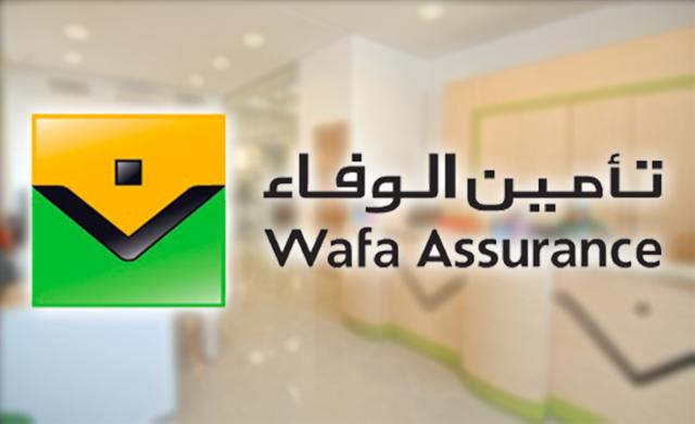 Wafa Assurance recrute des Commerciaux Terrains
