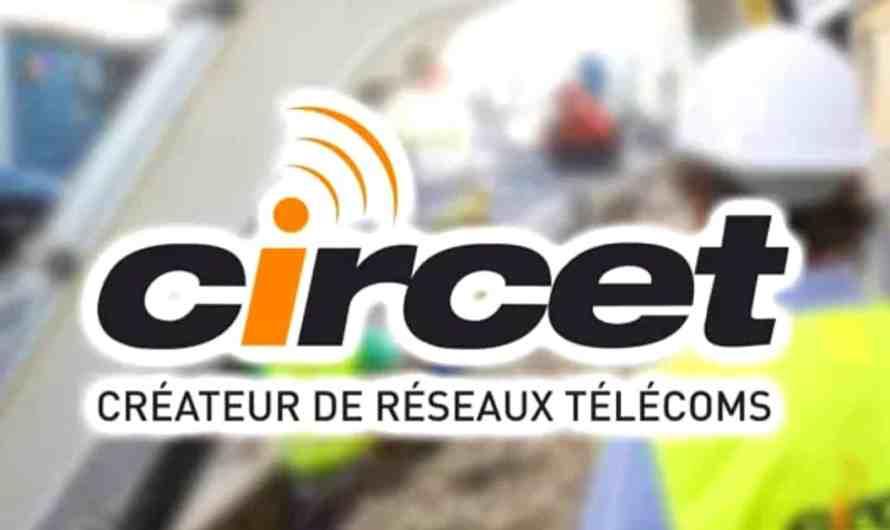 Circet Morocco recrute des Opérateurs Conduite d'Activité