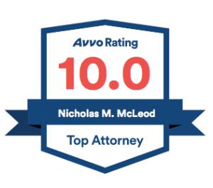 Nicholas M. McLeod AVO Award