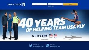 Flying Together United Intranet Login
