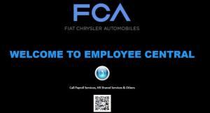 Dashboard Anywhere Chrysler
