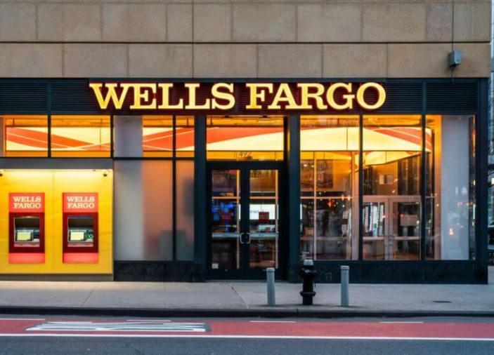Wells Fargo CEO Portal