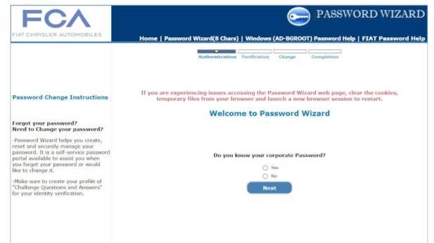 chrysler dashboard anywhere login password reset