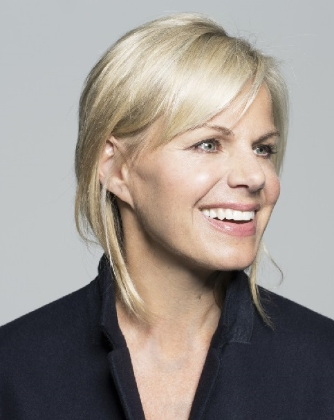 Gretchen Carlson