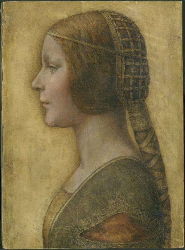 Mona Lisa And Sisters