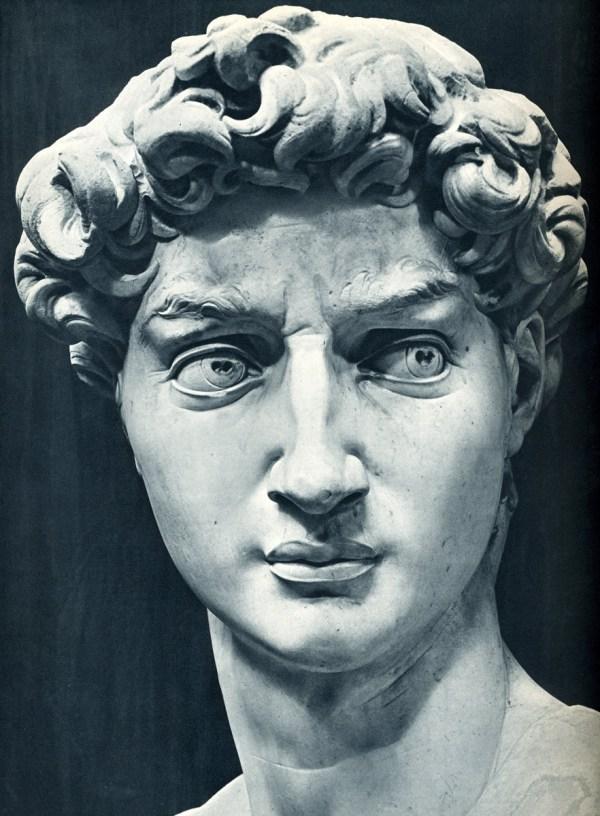 Vasari' Biography Of Michelangelo