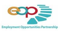 Employment Opportunities Partnership logo
