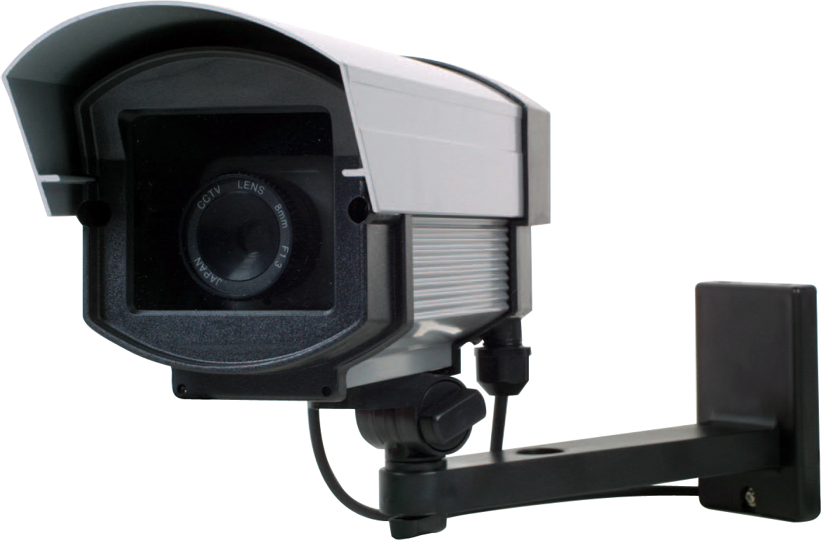 hight resolution of cctv data protection