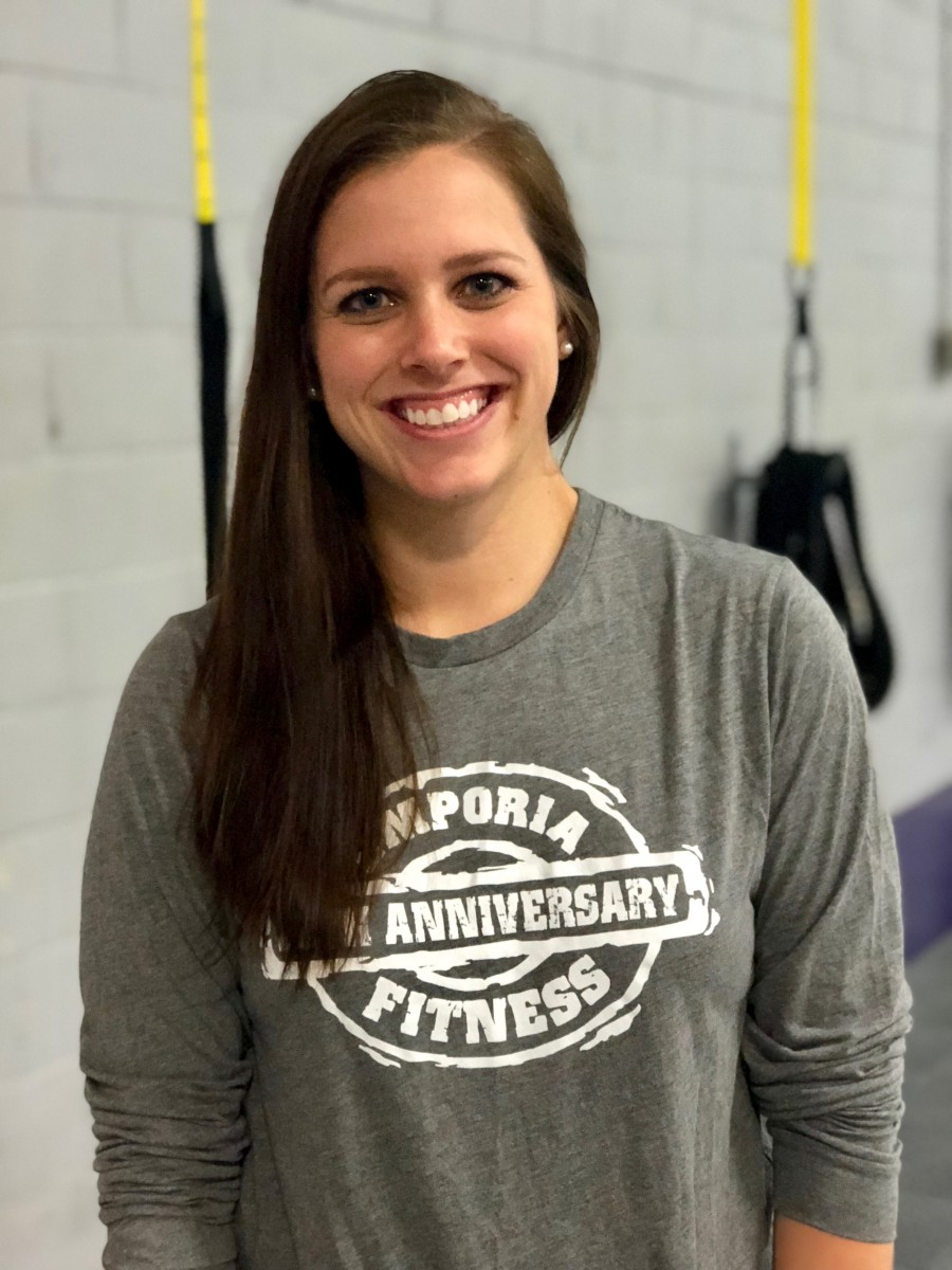 Rachael Correll : Physical Therapist, Instructor
