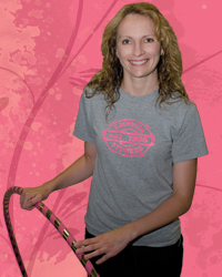 Amy Hayden : Instructor