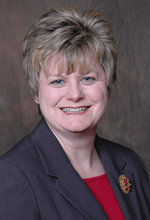 Jeanine McKenna : President/CEO