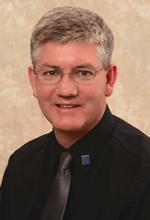 Jeff Williams : Chairman of the Board