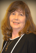 Vanda Stephens : Office Manager