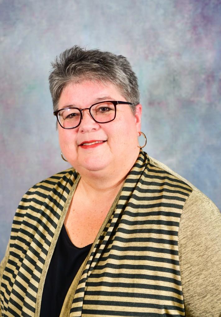 Susan Rathke : CVB Director