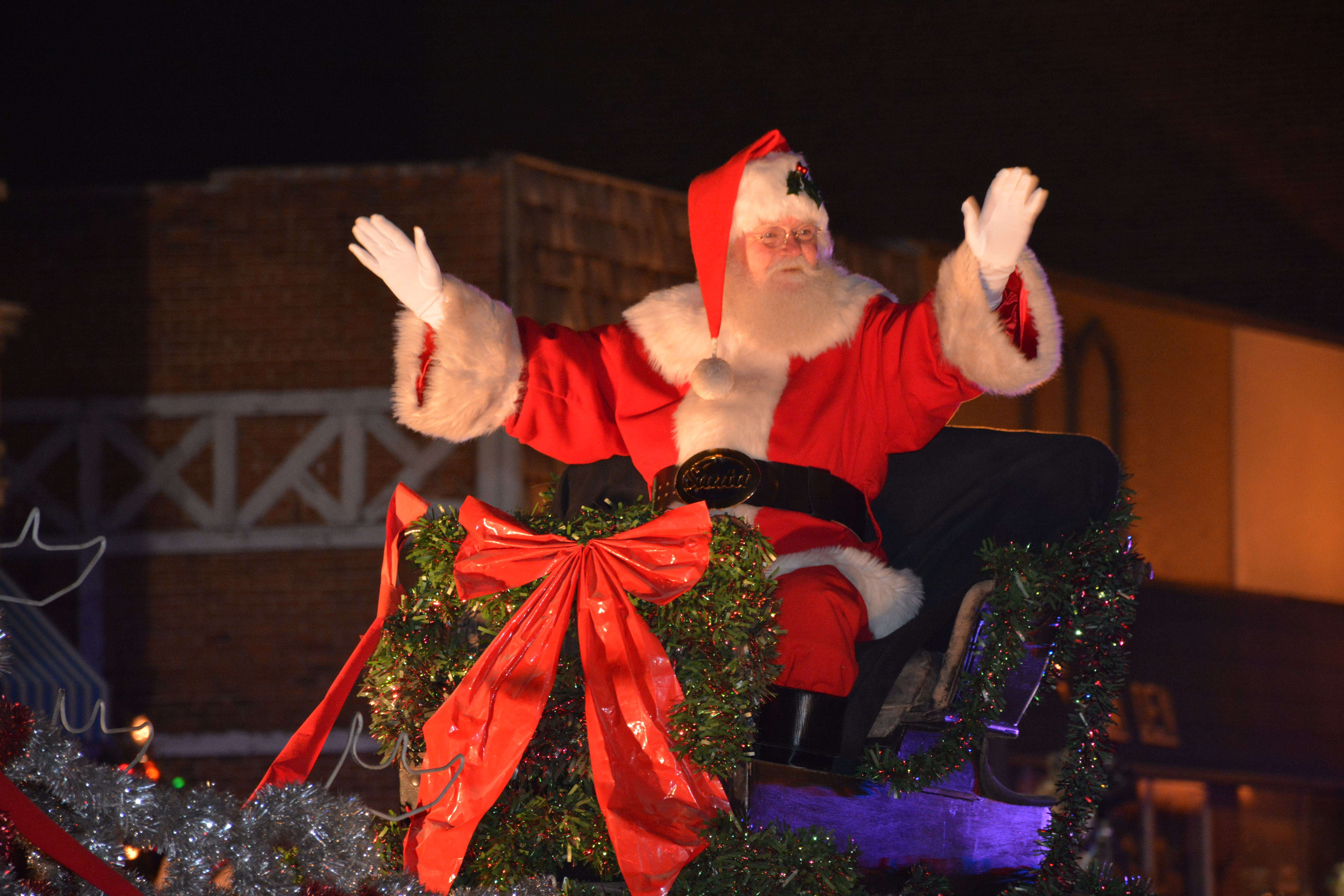 38th Annual Christmas Parade