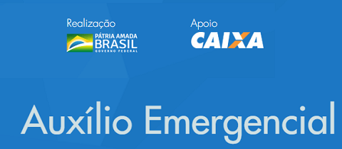 Aplicativo do Auxilio Emergencial