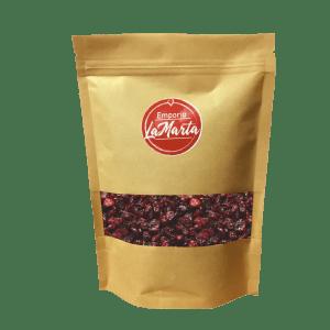 Cranberries Deshidratados a Granel - Tienda Gourmet Emporio LaMarta