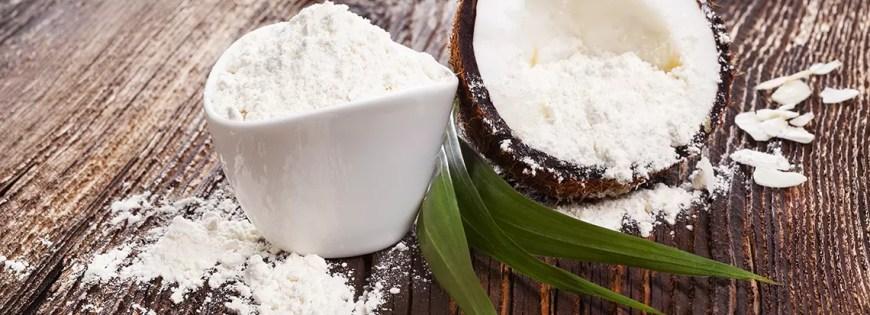 Harina de Coco Koe Nuts - Tienda Gourmet Emporio LaMarta