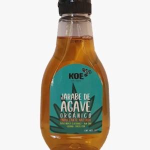 Jarabe de Ágave orgánico Koe - Tienda Gourmet Emporio LaMarta