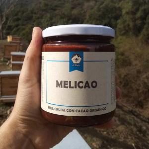 Melicao (Miel + Chocolate) El Rusc - Tienda Gourmet Emporio LaMarta