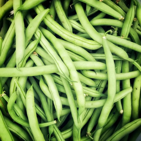Porotos Verdes Frescos - Tienda Gourmet Emporio LaMarta