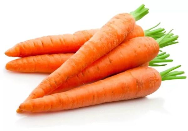 Zanahoria - Tienda Gourmet Emporio LaMarta