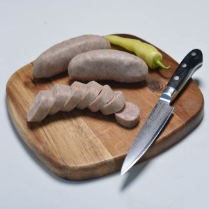 Butifarra Blanca Cecinas Soler - Tienda Gourmet Emporio LaMarta