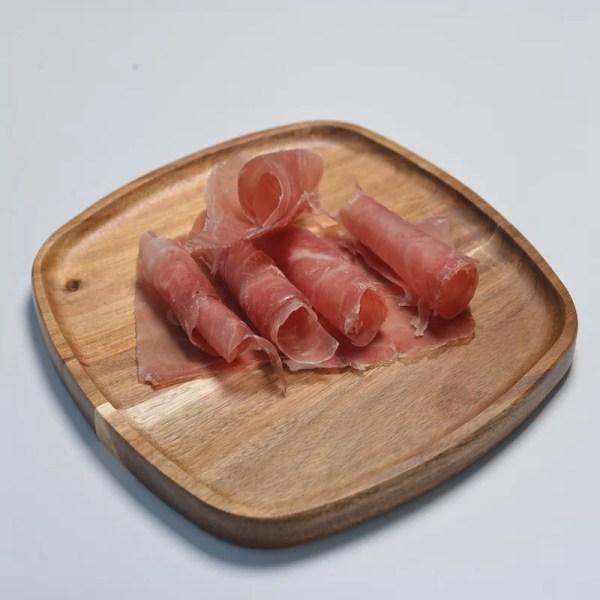 Jamón Crudo Cecinas Soler - Tienda Gourmet Emporio LaMarta