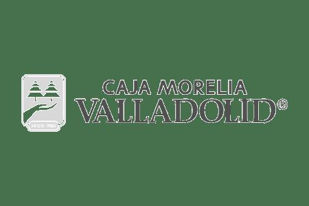 caja morelia logo