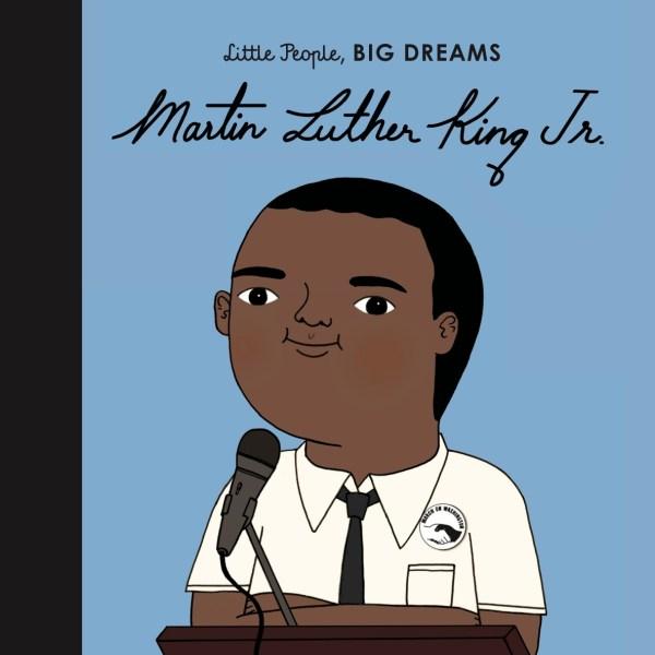 Little People Big Dreams - Childrens Books