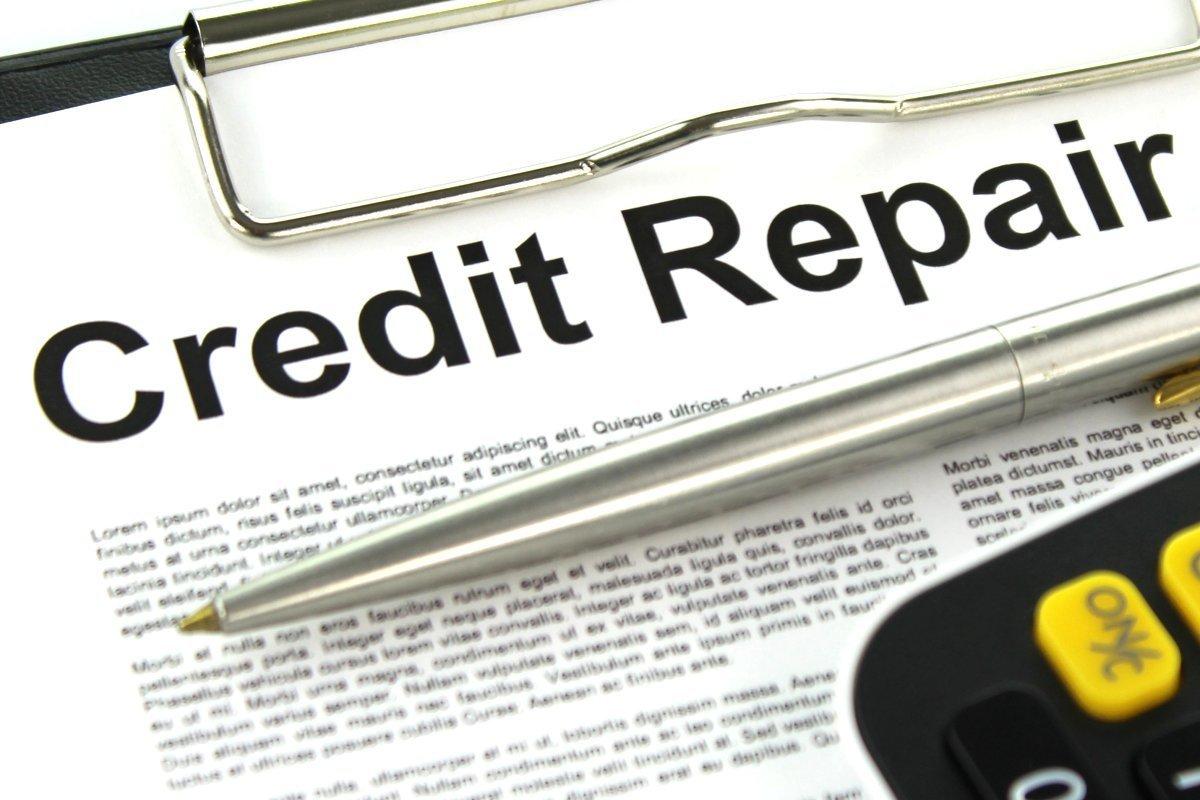 Credit Rehab (Committment)