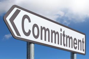 Commitment and Accomplishment