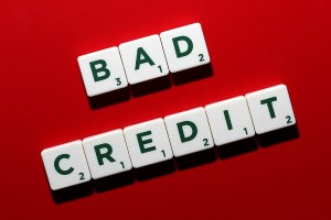The How and Why of Bad Credit