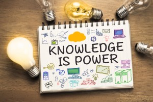 The Power of Knowledge