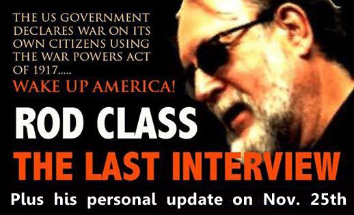 Rod Class-nov25
