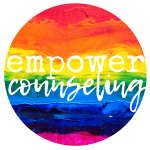 empower counseling fully supports LGBT pride