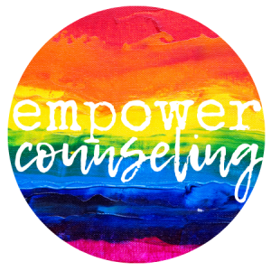 empower counseling welcomes diversity including all body sizes, abilities, race, sexuality,, genders, and religions.