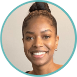Daja Jackson is a counselor in Atlanta specializing in complicated anxiety, depression, and trauma