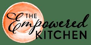 The Empowered Kitchen logo
